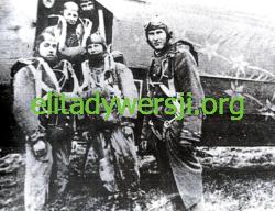 spadochroniarze-Fokker-VII-Bm3W-250x192 Prekursorzy Cichociemnych