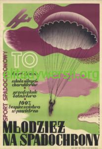 mlodziez-na-spadochrony-206x300 Prekursorzy Cichociemnych