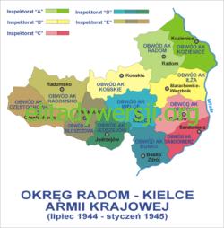 Kielce-Radom_ak-250x254 Zaopatrzenie Armii Krajowej
